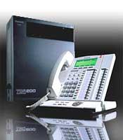 panasonic τηλεφωνικό κέντρο